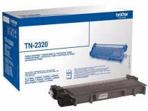 Toner Brother TN2320 (2.6k) DCP-L2500D black oryginał
