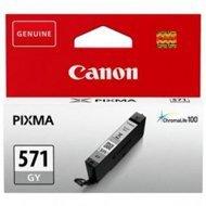 Tusz Canon CLI-571GY do Pixma MG7750 | 7ml | gray