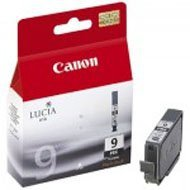 Głowica Canon PGI9PBK do Pixma Pro 9500 iX7000 | 14ml | photo black