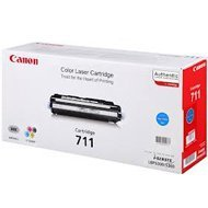 Toner Canon CRG711C do LBP-5300/5360 | 6 000 str. | cyan