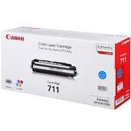 Toner Canon CRG711C do LBP-5300/5360 | 6 000 str. | cyan