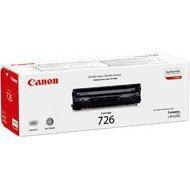 Toner Canon 726 LBP6200 LBP6230DW oryginał