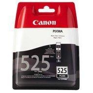 Zestaw 2 tuszy Canon PGI-525BK | 2 x 340 str.| black