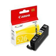 Tusz Canon CLI-526Y | 9ml | yellow