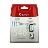 Tusz Canon CL546 do Pixma MG-2450/2550 | 180 str. | CMY