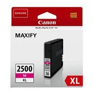 Tusz Canon PGI-2500XLM do MB-5050/5350 | 19.3ml | magenta