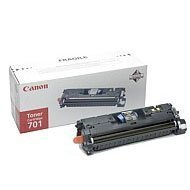 Toner Canon EP-701BK do LBP-5200, MF-8180C | 5 000 str. | black