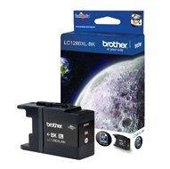 Tusz Brother LC-1280XL (2.4k) black oryginał