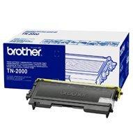 Toner Brother TN2000 (2,5k) oryginał
