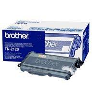 Toner Brother TN2120 (2.6k) HL-2140 oryginał