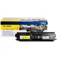 Toner Brother TN326Y (3.5k) HL-L8250CDN yellow oryginał