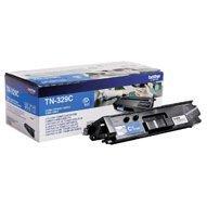 Toner Brother TN329 (6k) HL-8350CDW  cyan