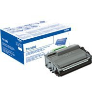 Toner Brother do HL-L6400 | 8 000 str.|  black