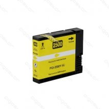 Tusz Canon PGI-2500XLY [20ml] zamiennik yellow