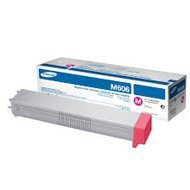 Toner Samsung do MultiXpress C9350ND | 20 000 str. | magenta