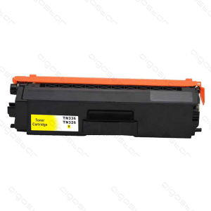 Toner Brother TN-326Y [3500 str.] zamiennik żółty
