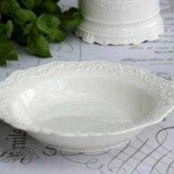 PROVENCE CHIC - talerz do zupy - 21 cm