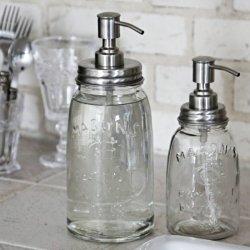 Dozownik do mydła w płynie Chic Antique - French Bottle