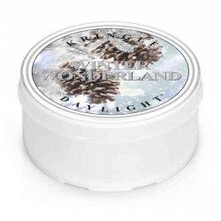 WINTER WONDERLAND - świeczka zapachowa KRINGLE CANDLE