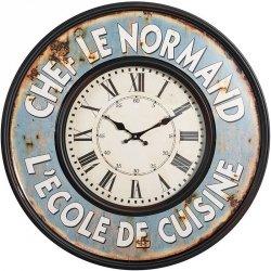 Zegar Belldeco - Chef Le Normand - 59 cm