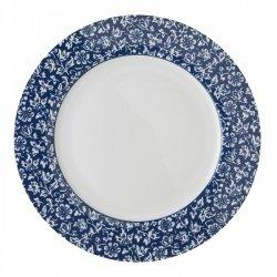 Laura Ashley BLUEPRINT - talerz obiadowy 26 cm - SWEET ALLYSUM
