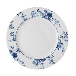 Laura Ashley BLUEPRINT - talerz śniadaniowy 21 cm - CHINA ROSE