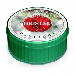 CHRISTMAS - świeczka zapachowa KRINGLE CANDLE