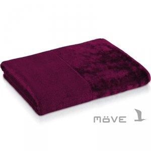 Ręcznik Möve - BAMBOO LUXE - amarantowy