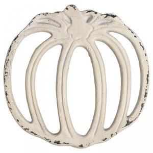 Podkładka Belldeco Retro - Dynia - biała
