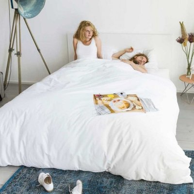 Pościel Snurk - Śniadanie do łóżka