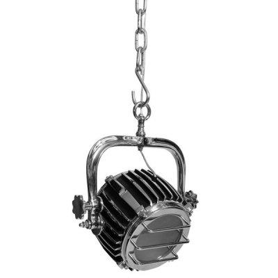 Lampa sufitowa Belldeco - Deluxe - Reflektor