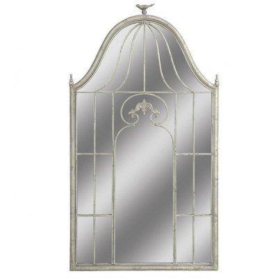 Lustro okno Belldeco Garden Klatka - 128 cm