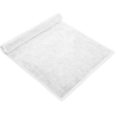 Mata łazienkowa Möve - BAMBOO LUXE - biała