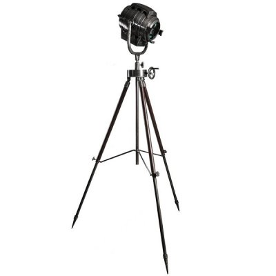 Lampa podłogowa Belldeco - Deluxe - Reflektor 4