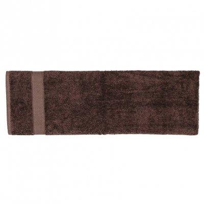 Ręcznik SIMPLE - brązowy