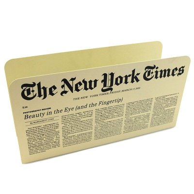Gazetnik - New York Times 2