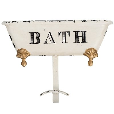 Wieszak Belldeco Retro - Bath