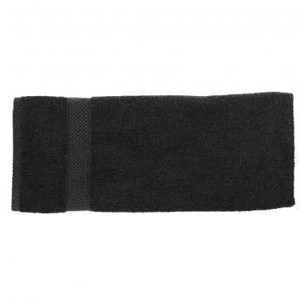 Ręcznik SIMPLE - czarny