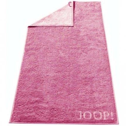 Ręcznik Joop! Classic Doubleface - różowy pudrowy