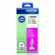 Brother oryginalny ink BT-5000M, magenta, 5000s, Brother DCP T300, DCP T500W, DCP T700W