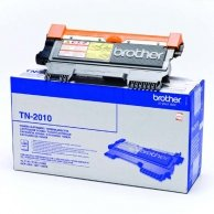 Brother oryginalny toner TN2010, black, 1000s, Brother HL-2130, DCP-7055