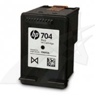 HP oryginalny ink CN692AE, No.704, czarna, 480s, 6mlml, HP Deskjet 2060