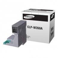 Samsung oryginalny pojemnik na zużyty toner CLP-W350A/SEE, 50000/12500s, CLP-350