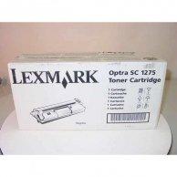Lexmark oryginalny toner 1361753, magenta, 3500s, Lexmark Optra SC-1275