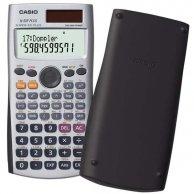 Kalkulator Casio, FX 50F PLUS, biała