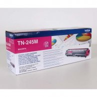 Brother oryginalny toner TN245M, magenta, 2200s, Brother HL-3140CW, 3170CW