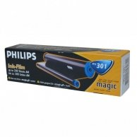 Philips oryginalny folia do faxu PFA 301, 1*300str., Philips PPF 271 Magic Vox, PPF 241 Magic