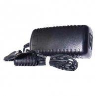 Sieciiowy adapter, 220V (el.síť), 12V, 4000mA, uniwersalny, No Name