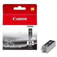 Canon oryginalny ink PGI35BK, black, 191s, 1509B001, Canon Pixma iP100