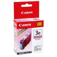 Canon oryginalny ink BCI3eM, magenta, 280s, 4481A002, Canon BJ-C6000, 6100, S400, 450, C100, MP700